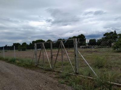 LOTE ESQUINA EN LUJÁN -  PERDRIEL -  3.300 M2