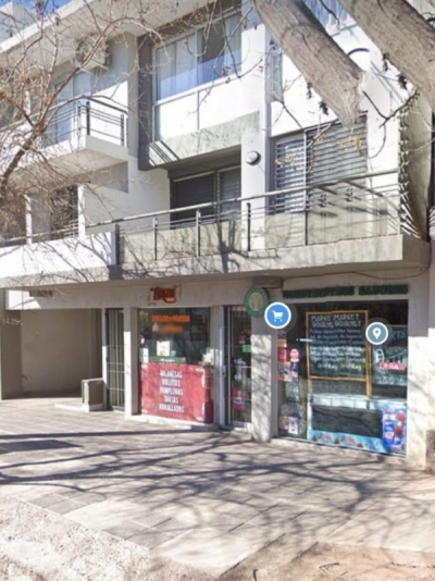 LOCAL COMERCIAL EN BARRIO ARIZU - 30 M2