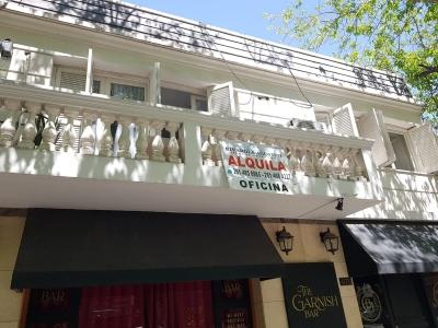 OFICINA SOBRE AV. COLON DE CIUDAD