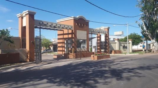 OPORTUNIDAD. LOTE EN B° EL RECODO, MAIPU. 200 M2