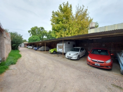 LOTE SOBRE CALLE VIEYTES - 650 M2
